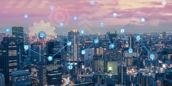 Sicher leben in der Smart City