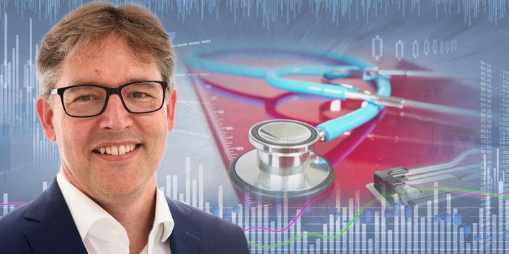 Thomas Mattmann leitet seit dem ersten Juli 2017 die Klinik Hohmad als Geschäftsführer