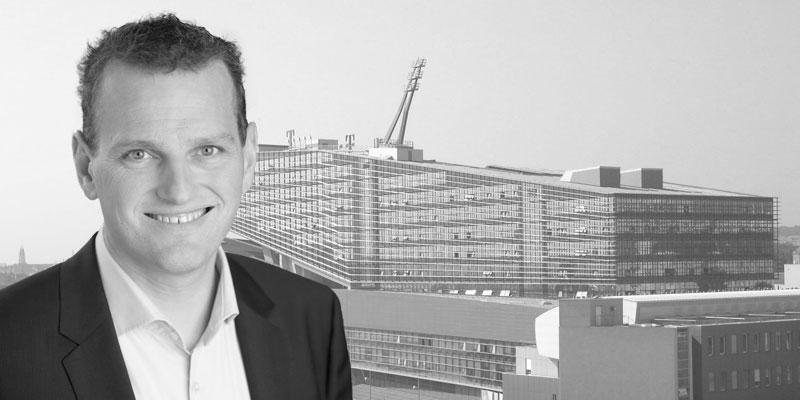 Magnus Pabst wird per 1. Mai 2018 die Rolle des VP Finance & Controlling bei der T-Systems Schweiz übernehmen