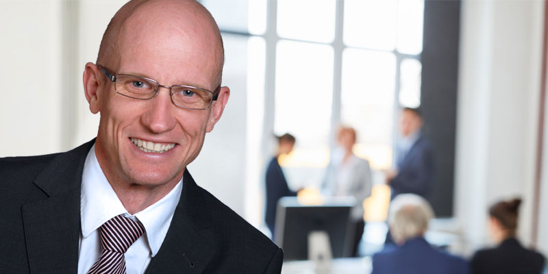 Oliver Klaus wird Strategic Deal & Business Development Executive