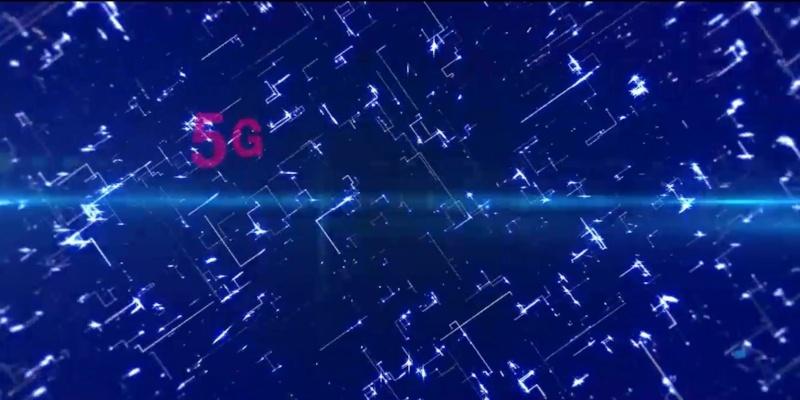 5G - Das Netz der Netze