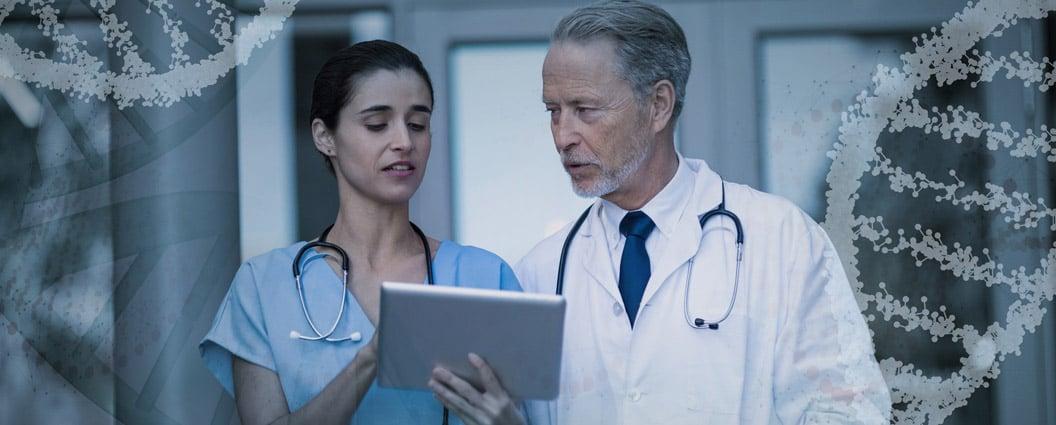 Krankenhaus-Informationssystem iMedOne® und iMedOne® Mobile