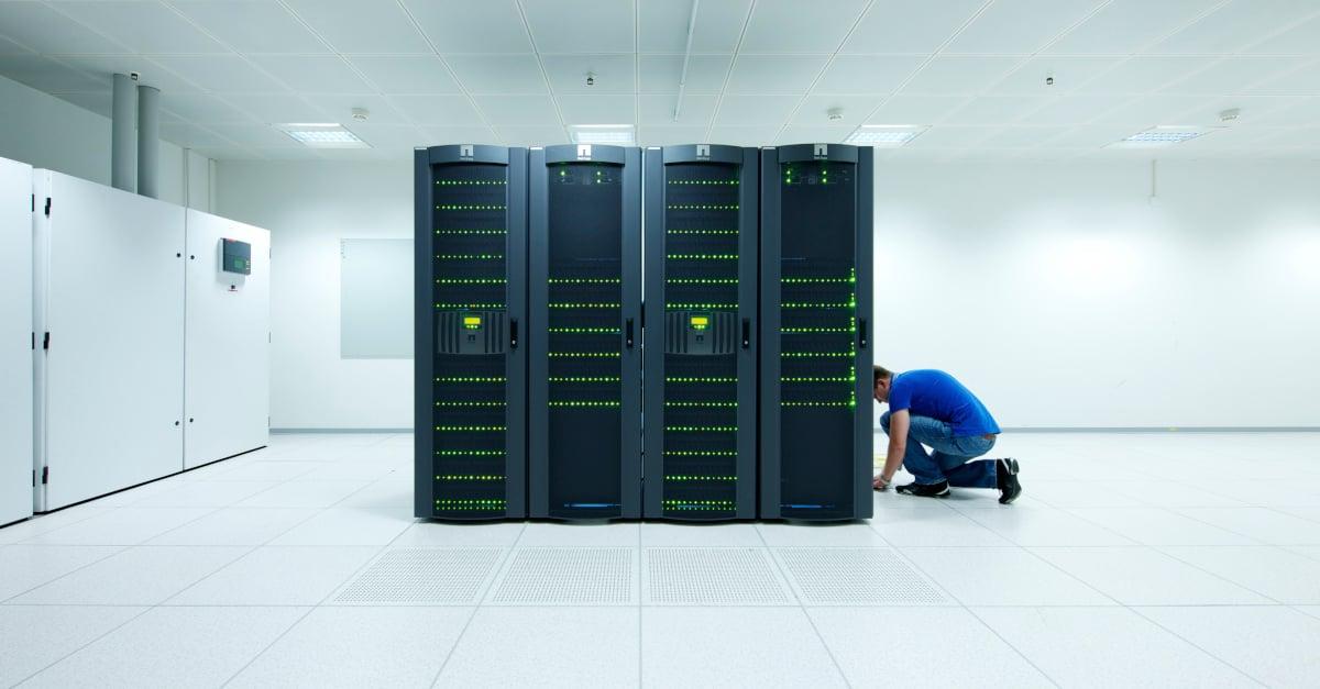 Data Center ConsoBIM