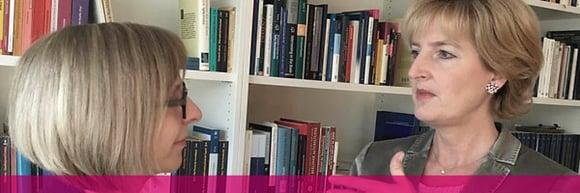 Interview mit der Expertin und Professorin Christiane Woopen