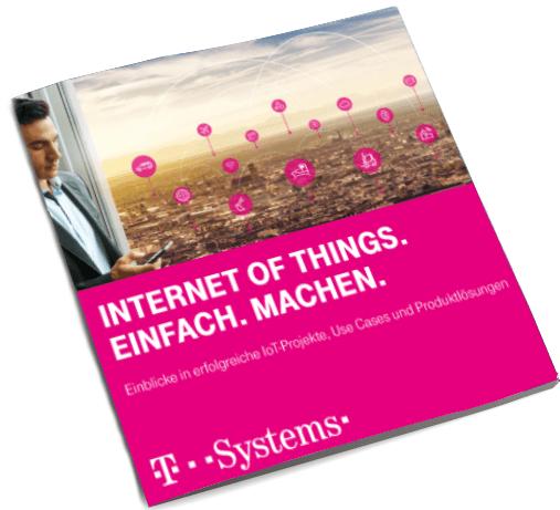 Internet of Things. Einfach. Machen.