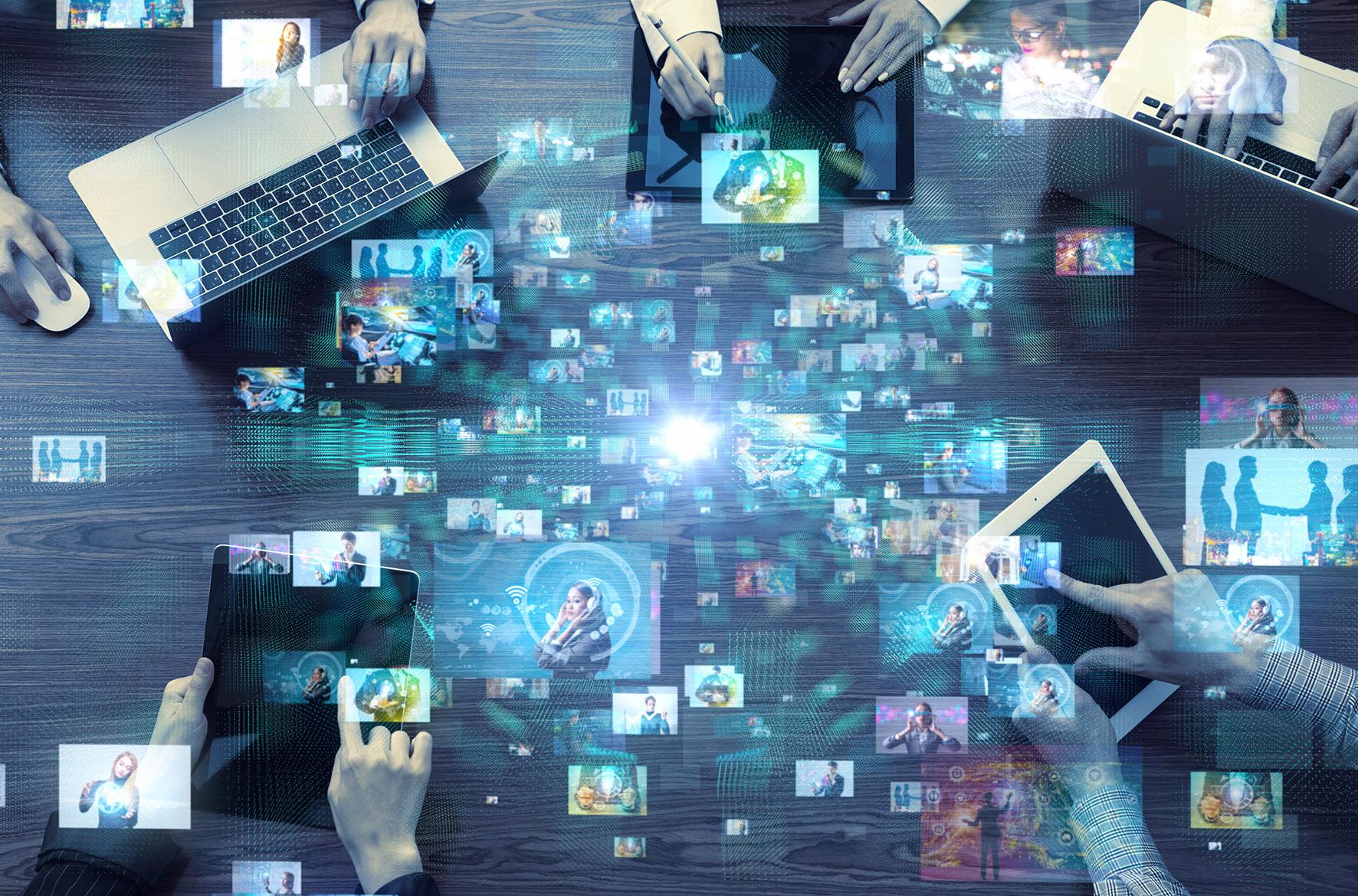 Digitalisierung vorantreiben
