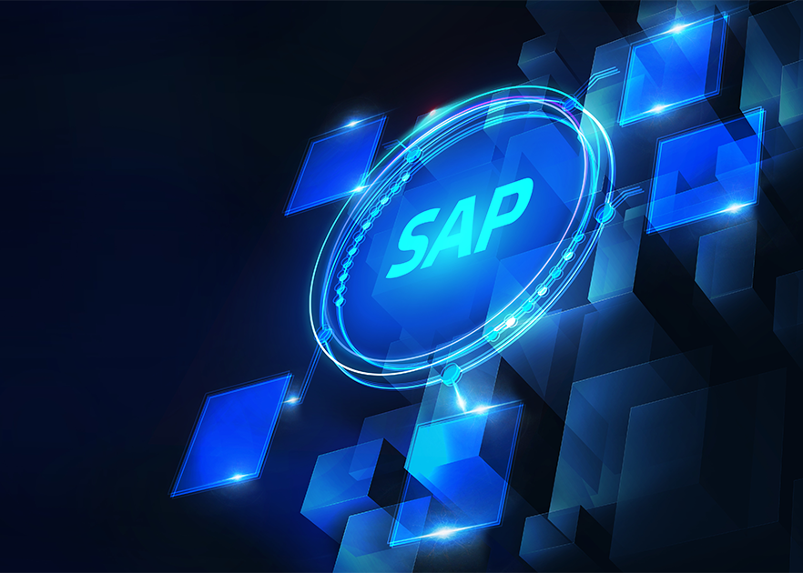 SAP Webseite Bild
