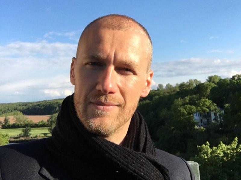 Thomas Schneiderheinze